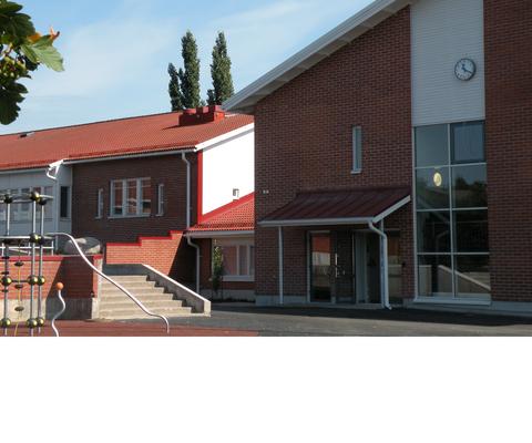 Taimon Koulu